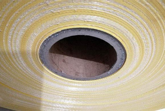 PVC Slitting Fabric 02