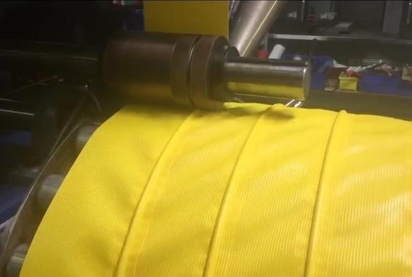 PVC Slitting Fabric 04