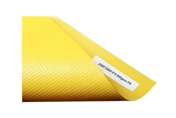 PVC coated fabric 02