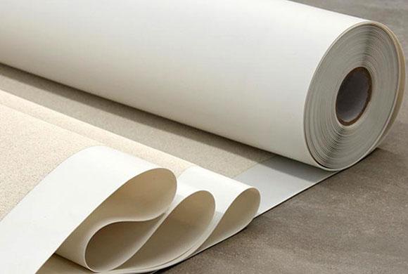PVC Roofing Membrane Sheet